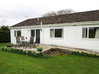 Photo for holiday home, Crieff  in Perthshire - 4 persons, 4 bedrooms
