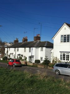 Photo for Harpenden - 19th Century Character Cottage in Hertfordshire - Close to London