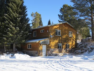 Photo for Brook Trout Mountain Home Sleeps up to 18!  Close to Yellowstone Nat. Park