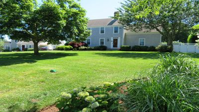Photo for Welcome to Sea Hold - 3 bedrooms, 2 baths. Private hot tub. Sleeps 10!