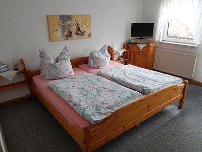 Photo for Holiday Room 4 - Pension Raststüb'l