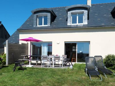 Photo for Vacation home Mer d'Iroise 1  in Le Conquet, Finistère - 8 persons, 4 bedrooms