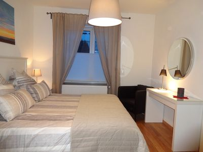 Photo for Beautifully furnished apartment in central Augsburg