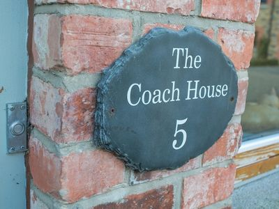 Photo for The Coach House 14837