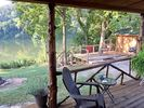 6BR Cabin Vacation Rental in Mountain View, Arkansas