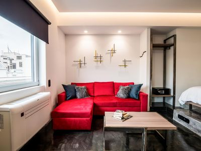Photo for ENJOY AthinA STREETAPARTMENTS IN THE HEART OF ATHENS!