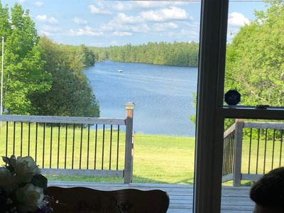 Photo for S & K's  cottage on the lake