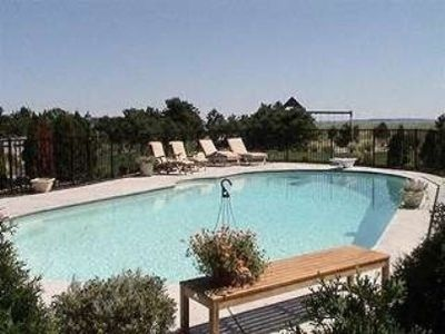 Photo for Oceanfront Estate - Heated Pool - Acre of Land