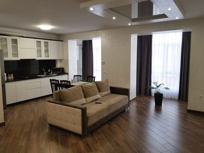 Photo for modern apartment in the city center Ivano-Frankivsk, Ukraine