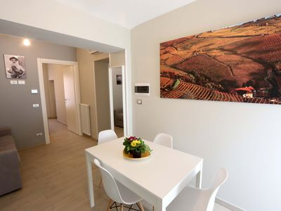 Photo for TrifulHouse Holiday Apartments, Unit 3. Alba historical city center