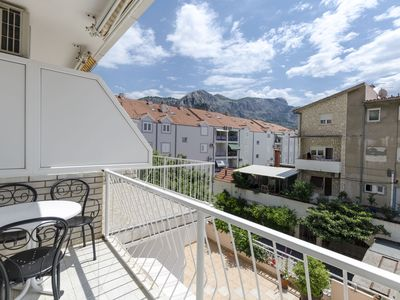 Photo for Apartments and Room Mirjana (46301-A3) - Omis