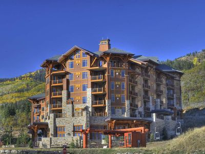 Photo for 1 bedroom accommodation in Park City