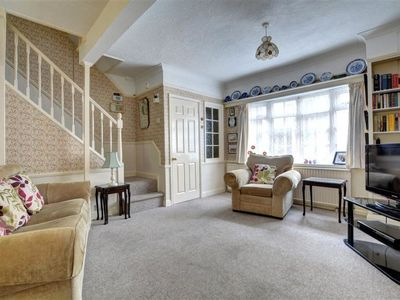 Photo for Brighton Holiday Home, Sleeps 3 with WiFi