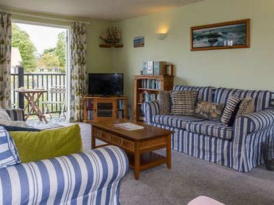 Photo for 4 Bell Lodge,  - sleeps 7 guests  in 3 bedrooms