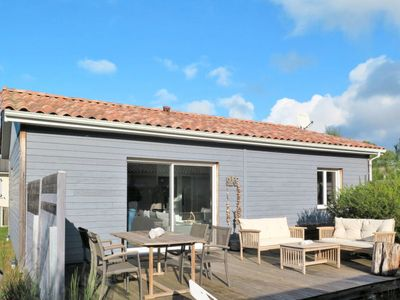 Photo for Vacation home Les Pins de l'Océan (MVT195) in Montalivet - 4 persons, 2 bedrooms
