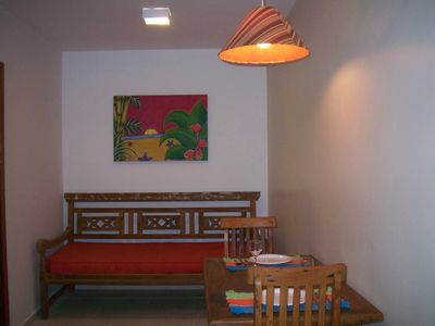 Photo for Apt of 2 Dormts for 4 people at 80m from the Beach
