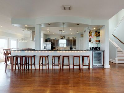 Photo for NEW LISTING! Dog-friendly home w/ foosball/pool table - shared pools/hot tubs!