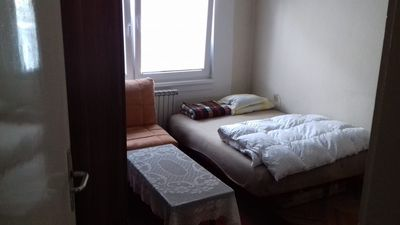 Photo for Cozy city apartment in Skopje Karpos 2