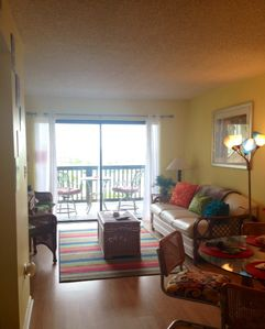 Photo for Beautiful 2BR 2BA Oceanfront Condo