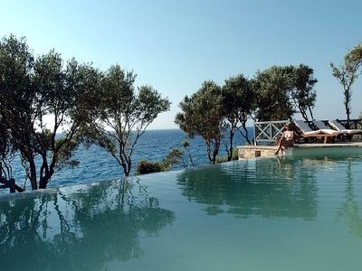 Photo for 3BR House Vacation Rental in Karlovassi, Samos