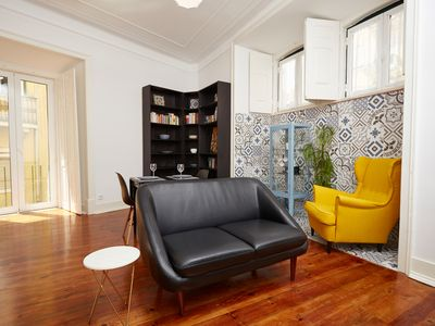 Photo for Charming One Bedroom Flat