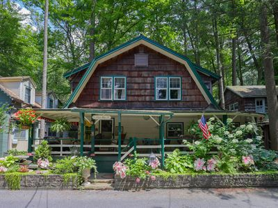 Photo for 4BR Cottage Vacation Rental in Mount Gretna, Pennsylvania