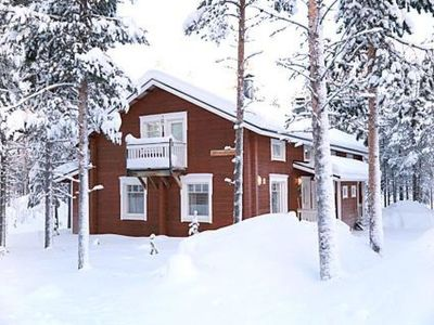 Photo for Vacation home Kätkänkulma a1 in Kittilä - 8 persons, 3 bedrooms