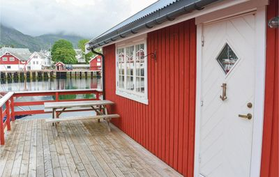 Photo for 2 bedroom accommodation in Sørvågen
