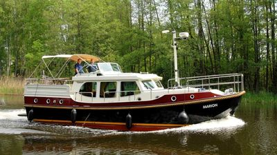 Photo for Yacht Linssen DS 380 for 5 + 2 persons
