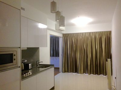 Whole Condo Unit@Kovan-3 Min to MRT