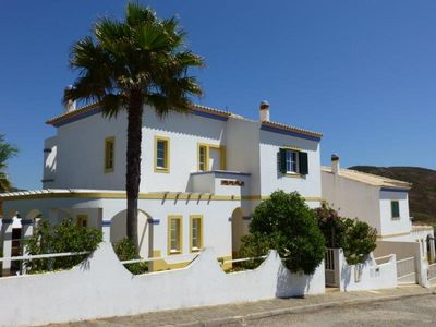 Photo for Sunny holiday villa - with unique views of the dunes, Free Wifi