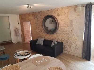 Photo for Superb Charming Apartment in the heart of Perigueux