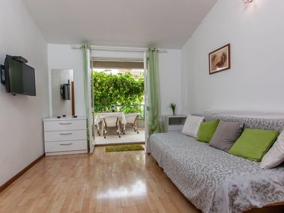 Photo for Apartments Kate Makarska / One bedroom A2