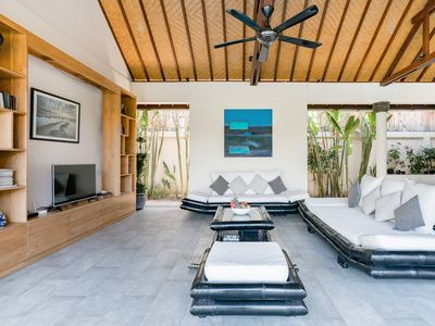 Photo for Luxury Private Villa in Paradise