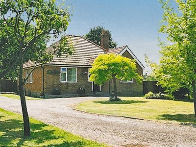 Photo for 2BR Cottage Vacation Rental in Beccles, Suffolk