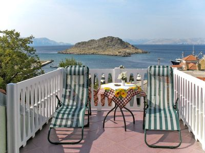 Photo for Vacation home Stanka (SNJ218) in Senj - 13 persons, 6 bedrooms