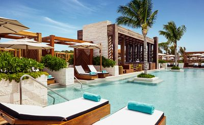 Photo for Grand Luxxe Suite (2 BDR + 2.5 BTHR) - Playa del Carmen, Mexico - Riviera Maya