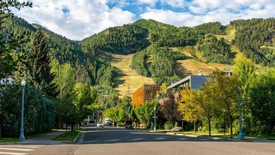 Photo for Newly Remodeled Studio Condo in the Heart of Aspen