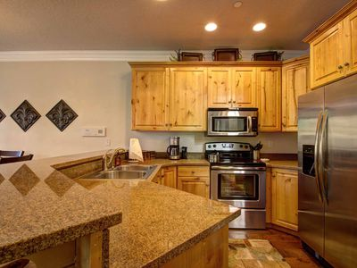 Photo for Lakeside 14A: Vacation Rental - Discounted Lift Tickets and Shuttle