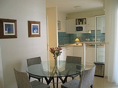 Photo for One Bedroom Apartment in the Centre of Antibes