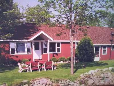 Photo for Relaxing Waterfront Property on Pickerel Lake