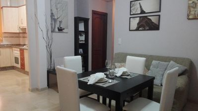 Photo for Comfortable apartment in the Jewish Quarter