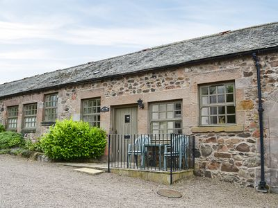 Photo for 2 bedroom accommodation in Akeld, Wooler