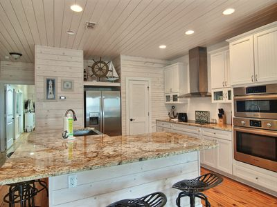 Photo for Kona Cove: Brand New Listing, Pool, Boardwalk to Beach, Grill