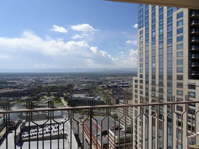 Photo for Brooks Towers Condo in Heart of Downtown Denver