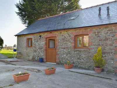 Photo for 1 bedroom accommodation in Cwmsychpant, near Lampeter