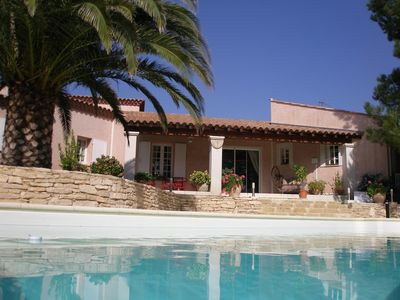 Photo for House / Villa - Beaucaire