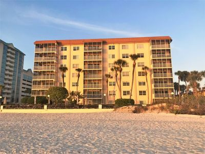 Photo for Prestigious St. Armands Condo on Lido Beach in Resort Community with Pool on the Beach