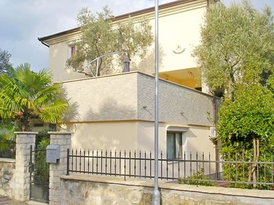 Photo for Apartments Tanis, (15561), Rovinj, Croatia
