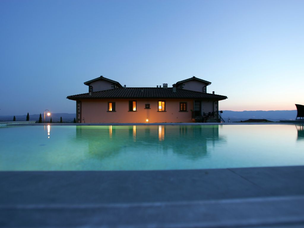 Ultra Stunning 2 Br Apt In Tuscany With Pool Stoned Arch